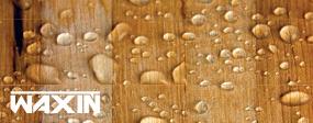 Plancher Prolam avec la technologie Waxin